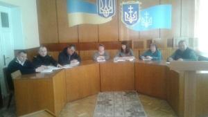 З орендарями водних об'єктів Володимир-Волинського району обговорили низку важливих питань