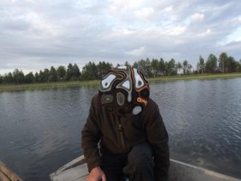 На Ратнівщині порушник завдав збитків на майже 2 тис. грн
