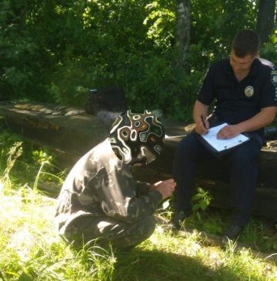 На Старовижівщині зафіксовано правопорушення з кримінальними ознаками