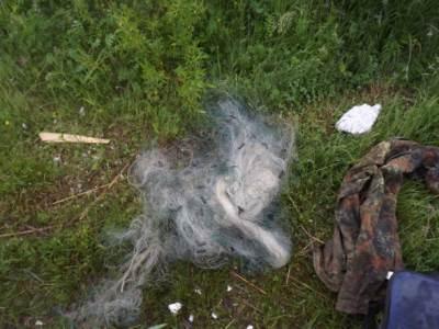У червні викрито 89 порушень правил рибальства, - Волинський рибоохоронний патруль