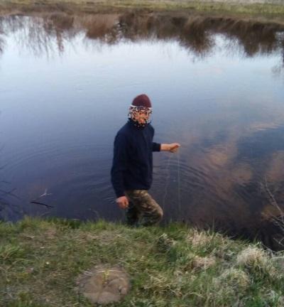 З початку нересту на Волині зафіксовано 22 порушення правил рибальства
